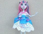 Monster Doll Lolita Dress