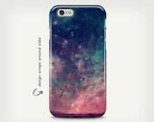 iPhone 6 Case, iPhone 7 Case, Space Galaxy Art, iPhone 6s Case, iPhone 7 Plus Case, Tough Case, Galaxy S6 Case, Note 7 Case, Stars