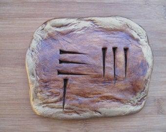 EL cuneiform Tablet