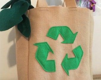 SALE! Reusable Children's Shopping Bag