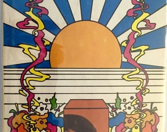 Teen Cuisine - A Beginner's Guide to French Cooking With Illustrations by PETER MAX