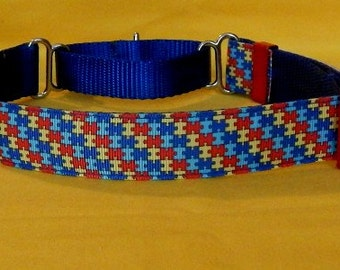 Autism dog collar