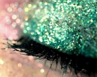MERMAID Cosmetic Glitter for Makeup, Eye Shadow, Lips, Nail Polish, Body Shimmer & Hair Sparkle (A006)