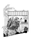 A4 Container at the Boathouse print / The Palm Beach Series