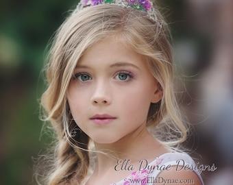 Elsa Tiara