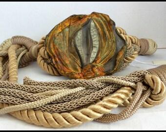Vintage Designer Belt