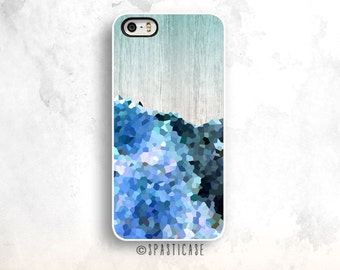 iPhone 6S Case, Crystals iPhone 5S Case, iPhone 6 Case, iPhone 5 Case Wood, iPhone 6 Plus Case, iPhone 6 Case, Geometric iPhone Case