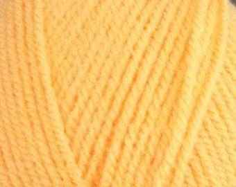 Stylecraft Special DK yarn100g ball - Saffron