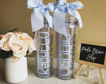 Bridesmaid Gift, personalized tumbler, bridesmaids cups, bridesmaids gifts, entourage party, bachelorette party