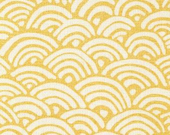 "LuLuDK ""Rainbow"" Fabric Drapery Panels"