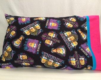 Minion Egyption pillow case