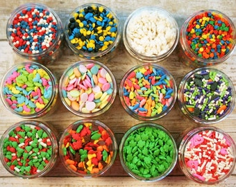 Year of Sprinkles Gift Set