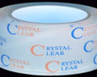 Crystal Clear Coat Protection Tape Upgrade
