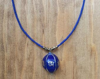 Gemstone layering short necklace Bohemian jewerly Gemstone and brass necklace