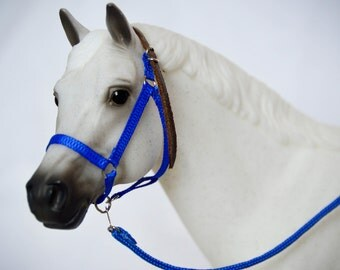 Model Horse Breakaway Halter