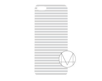 SALE! Striped Iphone 4/4S 5/5S decal