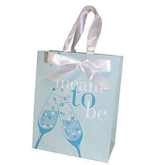 Hallmark Wedding Anniversary Gifts: Hallmark Wedding Or Anniversary Gift Bags Set Of 16