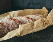 Bee's Wrap- BREAD Wrap- beeswax & cloth wrap