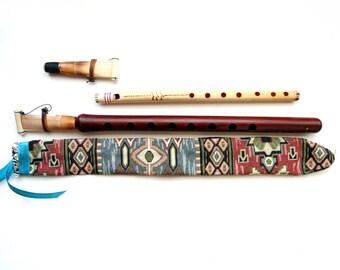 Duduk, Armenia Duduk, 2 Reeds, Pro Duduk, Armenian Oboe, Balaban, Free Gift - Kamesh Flute