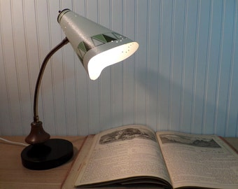 1950's Ajustable Desk Lamp