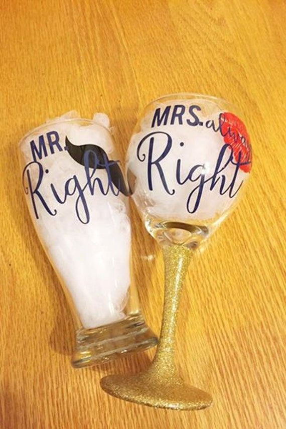 Mrs Always Right Collection Review: Mr Right Mrs Always Right Future Mrs Gift By