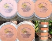 BEIGE Mineral Foundation Powders- Professional Grade- All natural and Vegan Friendly- Stays on all day