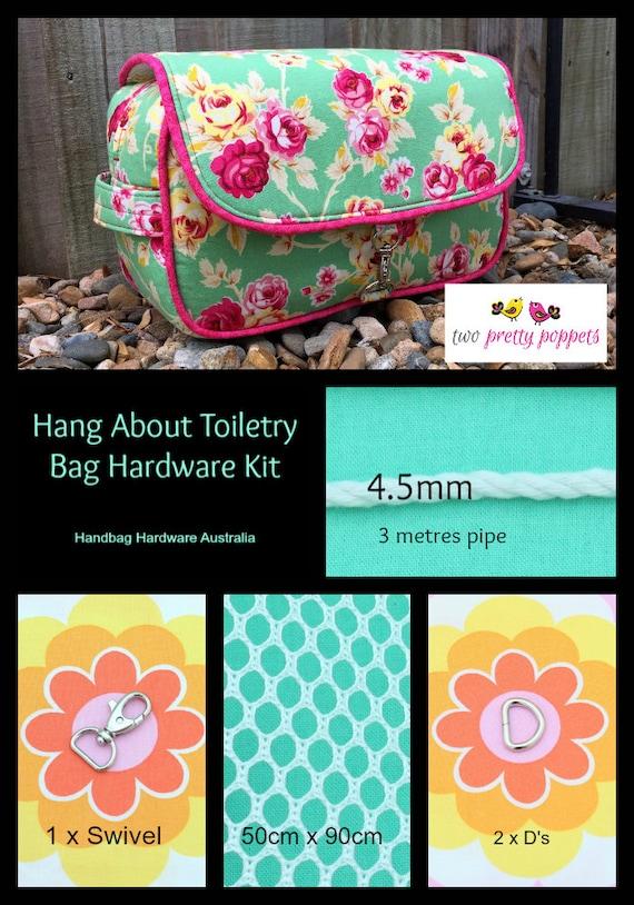 Handbag Hardware Oz Kit