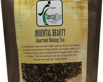 Oriental Beauty Gourmet Oolong  - Award Winning Tea x 20 Tea Bags
