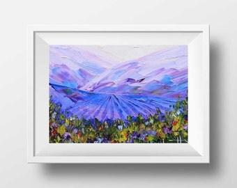 Napa Valley Art, Vineyard Print, Wine Country, Giclee Print, Sonoma, California Landscape, Vineyard Vines, 8x10, 11x14,Fall Vineyard Artwork