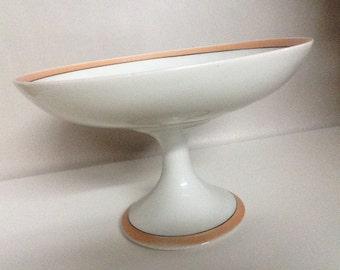 Pickard China display bowl