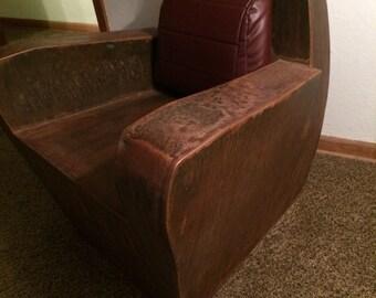 Steel Sofa Chair