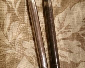 Two Wahl Eversharp vintage mechanical pencils