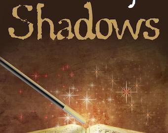 eBook - Book of Shadows (Money Spells, Love Spells, Protection Spells & More Magick Spells!)