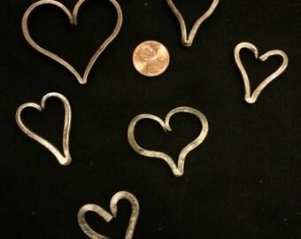 1 Small Heart