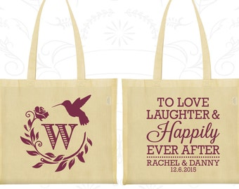 Personalized Tote Bags, Tote Bags, Wedding Tote Bags, Wedding Welcome Bags, Custom Tote Bags, Wedding Bags, Wedding Favor Bags (445)