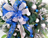 Christmas Wreaths For Sal...