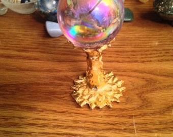 Tree Sphere display stand