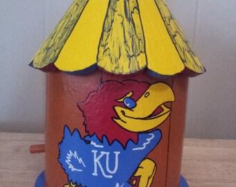 KU Birdhouse