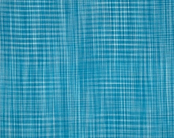 Sea (Woven Fabric) by Anna Maria Horner from the Loominous collection for Free Spirit