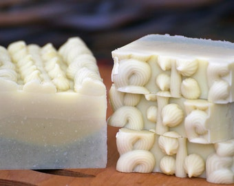Clary Sage Cold Process Soap
