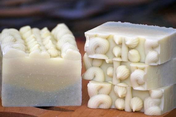 Clary Sage Olive Oil Soap