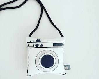 Fabric Camera