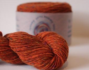 Spinning Yarns Weaving Tales - Tirchonaill 569  100% Merino for Knitting, Crochet, Warp & Weft