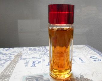 Faberge Flambeau eau de cologne 1 oz. bottle