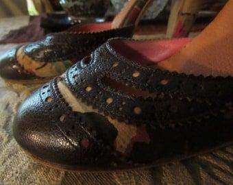 Italian High Heels  - Size 38 (7 1/2 M)