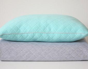 Grey Bedspread Blanket Bedding