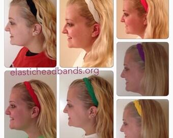 Braided Sports Headband