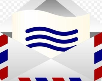 Upgrade Express US shipping