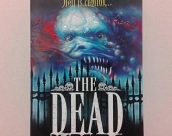 The Dead horror novel