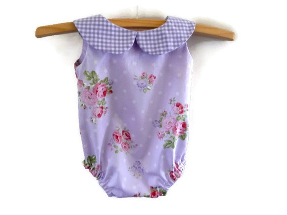 Etsy Australia Baby Gifts : Items similar to baby romper infant